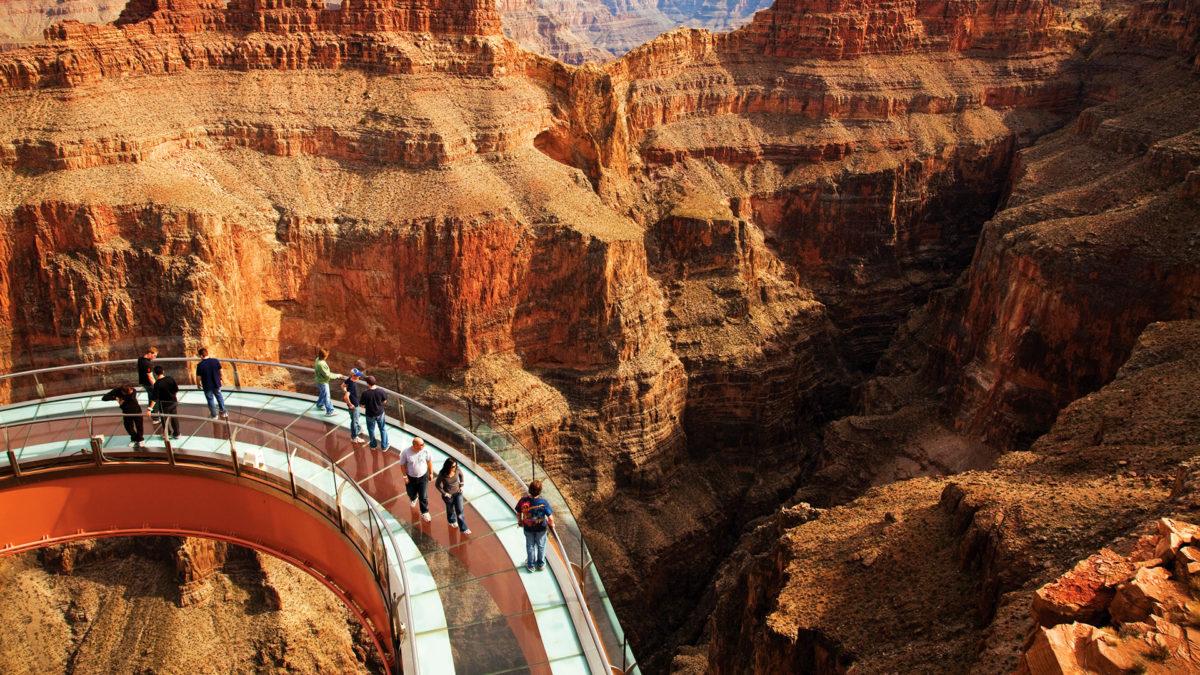 La Grand Canyon Las Vegas Tours