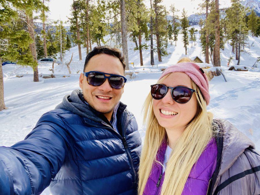 Tour por la nieve