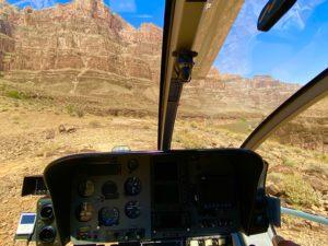 Vista desde el Helicoptero